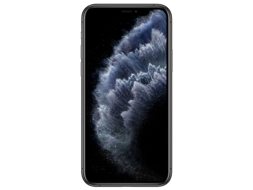 Smartfon Apple iPhone 11 Pro Max 64GB Space Gray MWHD2PM/A Bluetooth WiFi NFC GPS LTE 64GB iOS 13.x Space Gray