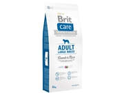 Brit Care Adult Large Breed Lamb & Rice12