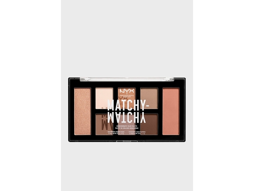 NYX MATCHY MATCHY MONOCHROMATIC - TAUPE