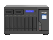 Qnap- TVS-h1288X-W1250-16G-12bay tower 16GB RAM