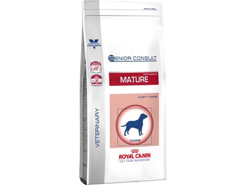 ROYAL CANIN Vcn sc mature medium dog - 10 kg