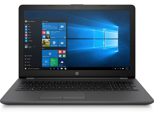 "Laptop HP 2SX70EA Celeron N3350 15,6"" 4GB HDD 1TB Intel HD 500 Win10"