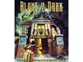 Gra PC Alone in the Dark Anthology (Alone in the Dark + Alone in the Dark 1-3) wersja cyfrowa