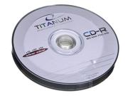 Titanum cd-r 700mb/80min-soft pack 10 52x 2023