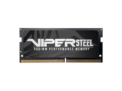 PATRIOT SO-DIMM Viper Steel DDR4 8GB 3000MHz CL18 - PVS48G300C8S