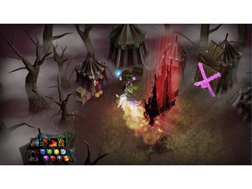 Gra PC Magicka 2 - Ice, Death and Fury wersja cyfrowa DLC