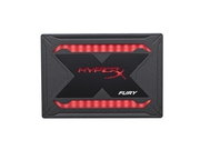 "KINGSTON DYSK SSD 240G HyperX Fury SATA3 2.5"" RGB - SHFR200/240G"