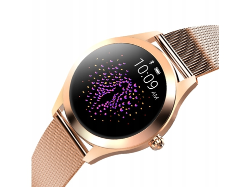 Smartwatch OroMed Smart Lady Gold
