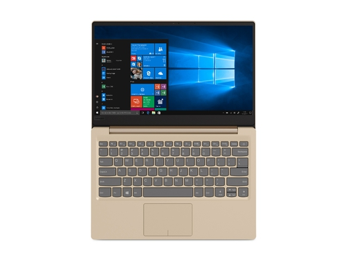 "Laptop Lenovo IDEAPAD 320s 81AK007VPB Core i5-8250U 13,3"" 8GB SSD 256GB Intel UHD 620 GeForce MX150 Win10"