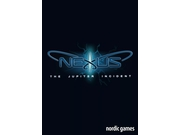 Nexus - The Jupiter Incident Soundtrack - K01700