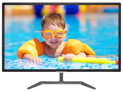 "Monitor [4644] Philips 323E7QDAB/00 31,5"" IPS/PLS FullHD 1920x1080 50/60Hz"