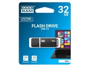 Pendrive GoodRam 32GB USB 2.0 UMO2-0320E0R11