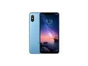 Smartfon XIAOMI Note 6 Pro 64GB LTE Bluetooth GPS WiFi DualSIM 64GB Android 8.1 kolor niebieski
