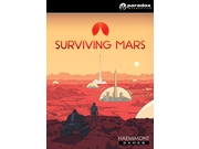 Gra wersja cyfrowa Surviving Mars First Colony Edition