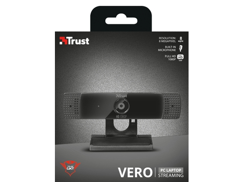 KAMERKA INTERNETOWA TRUST GXT 1160 Vero Streaming - 22397