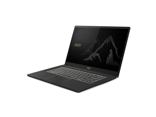 """MSI Summit E15 A11SCST-059PL i7-1185G7 15.6"""" FHD Finger Touch panel 60Hz 72%NTSC DDR IV 16GB 3200MHz SSD 1TB NVMe PCIe Gen4x4 GTX1650 Ti Max-Q 4GB Windows10 Pro without ODD"""