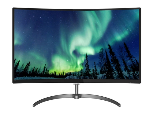 "Monitor Philips 31,5"" 328E8QJAB5/00 VA FullHD 1920x1080 Curved 70Hz"