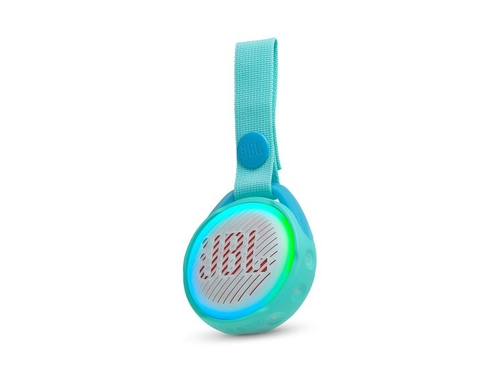 JBL JR POP Turkusowy