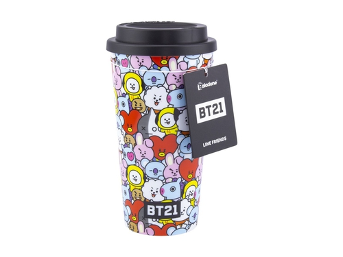 PP BT21 TRAVEL MUG - PP6245BT