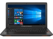 "Laptop Asus 90NB0DX3-M00040 Core i7-7700HQ 15,6"" 16GB HDD 1TB SSD 256GB Intel HD 630 GeForce GTX1050Ti Windows 10 Repack/Przepakowany"