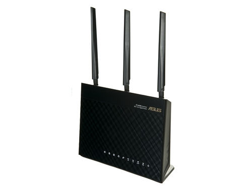 Router Asus AC1900 RT-AC68U
