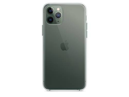 iPhone 11 Pro Clear Case - MWYK2ZM/A