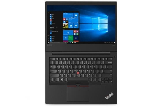 "Laptop Lenovo ThinkPad E480 20KN0078PB Core i3-8130U 14"" 4GB HDD 1TB Intel UHD 620 Win10Pro"