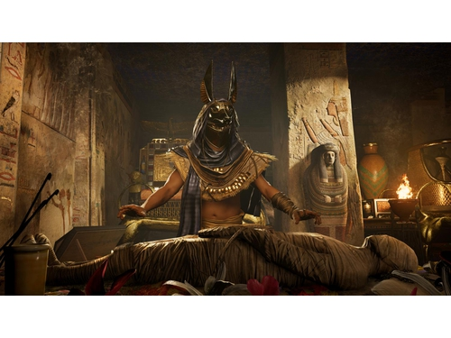 Gra wersja cyfrowa Assassin's Creed® Origins - Season Pass E43815