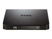 D-LINK GO-SW-24G 24 x 1000Mbps Ethernet Switch - GO-SW-24G/E