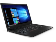 "Laptop Lenovo ThinkPad E580 20KS001JPB Core i5-8250U 15,6"" 8GB SSD 256GB Intel UHD 620 Win10Pro"