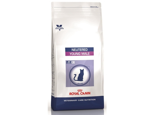 ROYAL CANIN Young male 3.5 kg