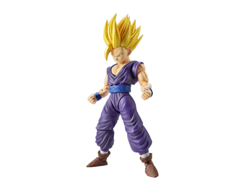 FIGURE RISE DBZ SUPER SAIYAN 2 SON GOHAN [NEW BOX]