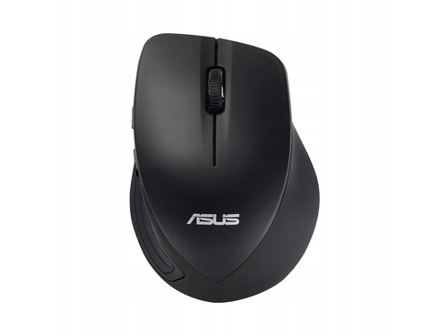 WT465 Optical Mouse Black V2 - 90XB0090-BMU040