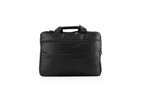 "Torba do laptopa 15,6"" LOGIC Base TOR-LC-BASE-15-BLACK kolor czarny"