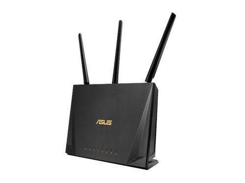 ASUS-Wireless-AC1750 Dual Band Gigabit Router - RT-AC65P