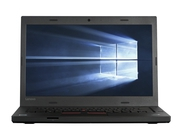"Laptop Lenovo ThinkPad T460p 20FX0026PB Core i5-6300HQ 14,1"" 8GB SSD 256GB Win7Prof"