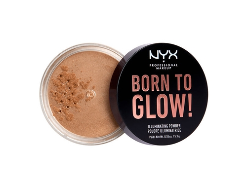 NYX BORN TO GLOW ILLUMINATING POWDER-ULTRA LIGHT