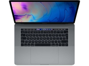 "Laptop Apple MacBook Pro MR932ZE/A Core i7-8750H 15,4"" 16GB SSD 256GB Intel UHD 630 Radeon Pro 555X Mac OS X"