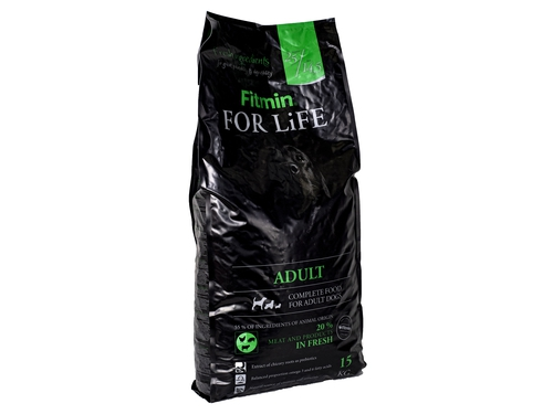 Karma Fitmin dog For Life adult 15 kg