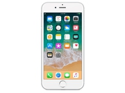 Smartfon Apple iPhone 6S 32GB Silver mn0x2gh/a Bluetooth WiFi NFC GPS 32GB iOS 9 kolor srebrny