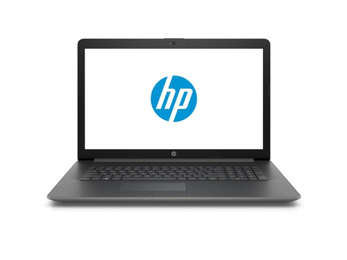 "Laptop HP 17-BY0053OD 4NC69UA Core i3-8130U 17,3"" 4GB HDD 1TB Intel UHD 620 Win10 Repack/Przepakowany"