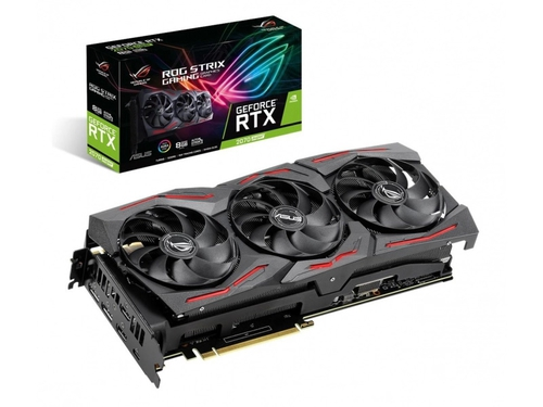 Karta graficzna Asus ROG STRIX RTX 2070 SUPER 8GB - ROG-STRIX-RTX2070S-8G-GAMING