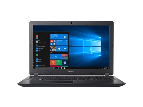 "Laptop Acer A315-51-380T NX.GNPAA.017 Core i3-7100U 15,6"" 4GB HDD 1TB Intel HD Win10 Repack/Przepakowany"