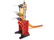 Mattel Hot Wheels Track Builder Zestaw Do Konfiguracji Kaskaderski Most DWW97 - 887961390384