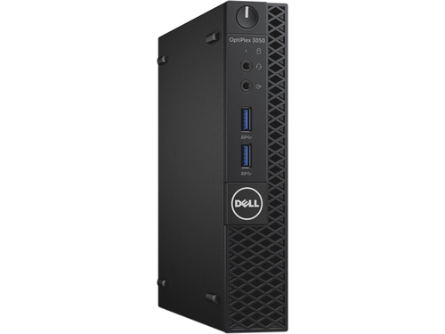 Komputer Dell Optiplex 3050 Core i3-7100T 4GB DDR4 DIMM HDD 500GB Win10Pro