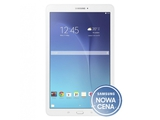 Tablet SAMSUNG Galaxy Tab E T561 9.6/3G/8GB + Power bank Samsung 8400 mAh Biały - SM-T561NZWAXEO