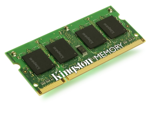 Pamięć RAM Kingston SODIMM DDR3 1.35V - KVR13LS9S6/2