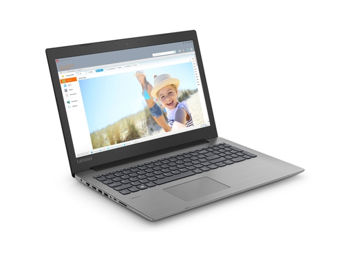 "Laptop Lenovo IdeaPad 330-15IKBR 81DE019PPB Core i3-8130U 15,6"" 4GB SSD 128GB Intel® UHD Graphics 620 Win10"