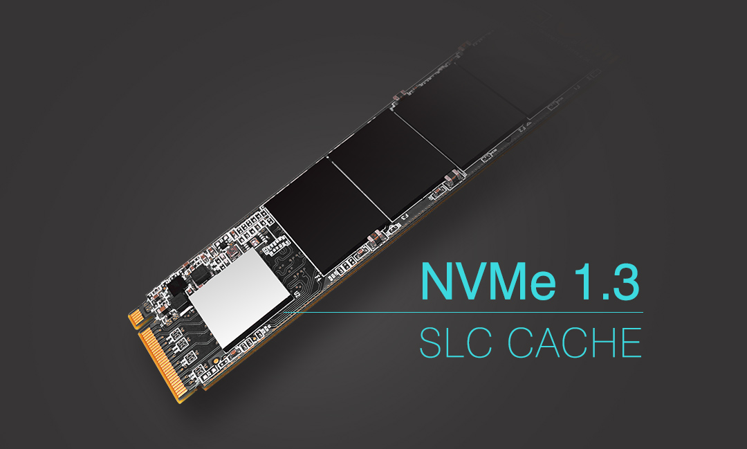 #SSD Silicon Power Ace A60 512GB PCIe Gen 3x4