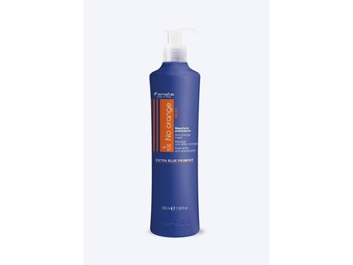 Maska FANOLA NO ORANGE 350ml - 96419